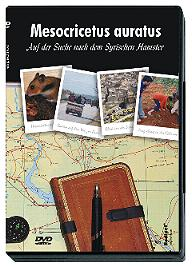 Dokumentation der Syrien Expedition